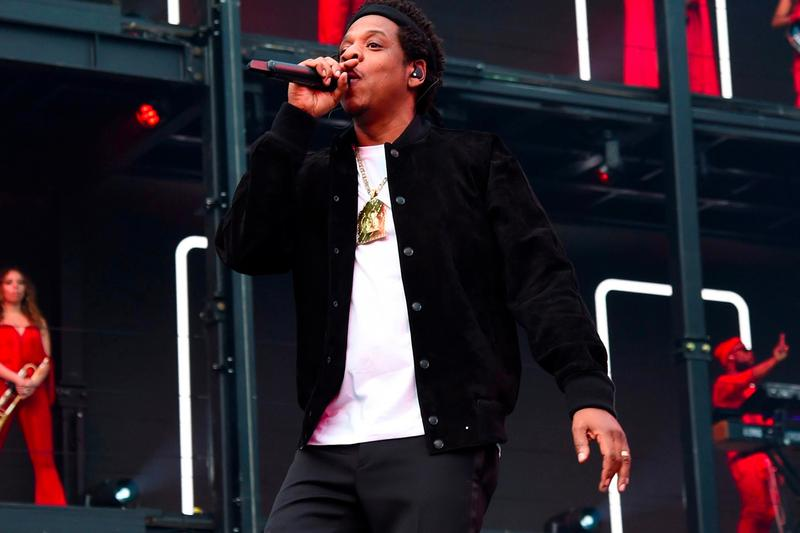 JAY Z Holds Record Most Grammy Nominations 80 beyonce jay electronica the weeknd