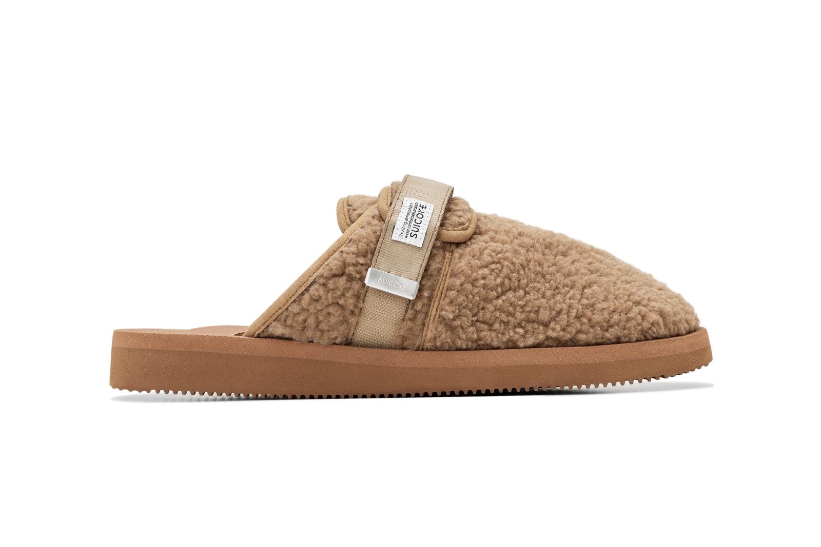 john elliott suicoke zavo loafer beige ivory release date info photos pricing