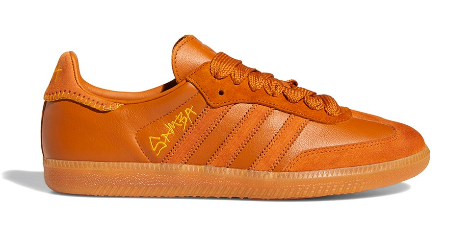 Jonah Hill and adidas Originals' Samba Appears in