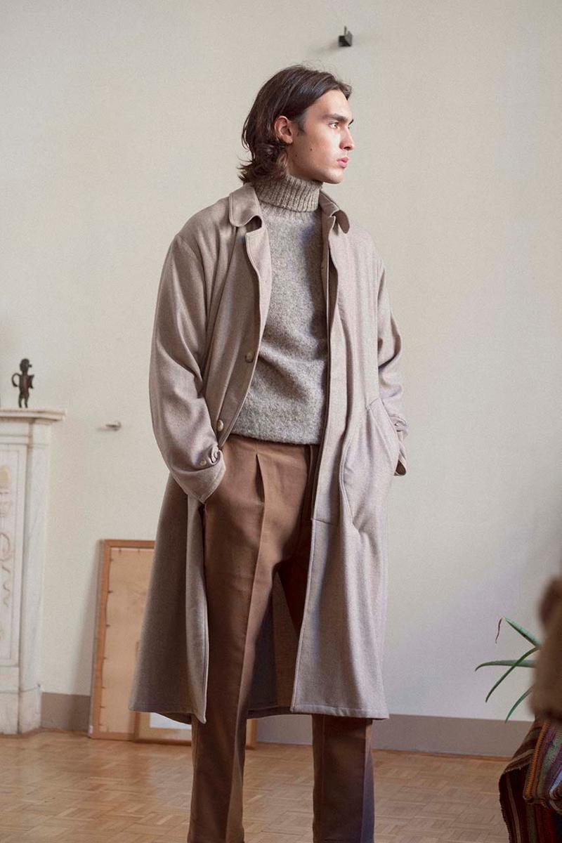 joyce international fall winter 2020 collection lookbook release information buy cop purchase italy details