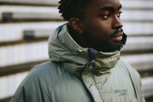 Klättermusen Launches First Organically Insulated Jacket