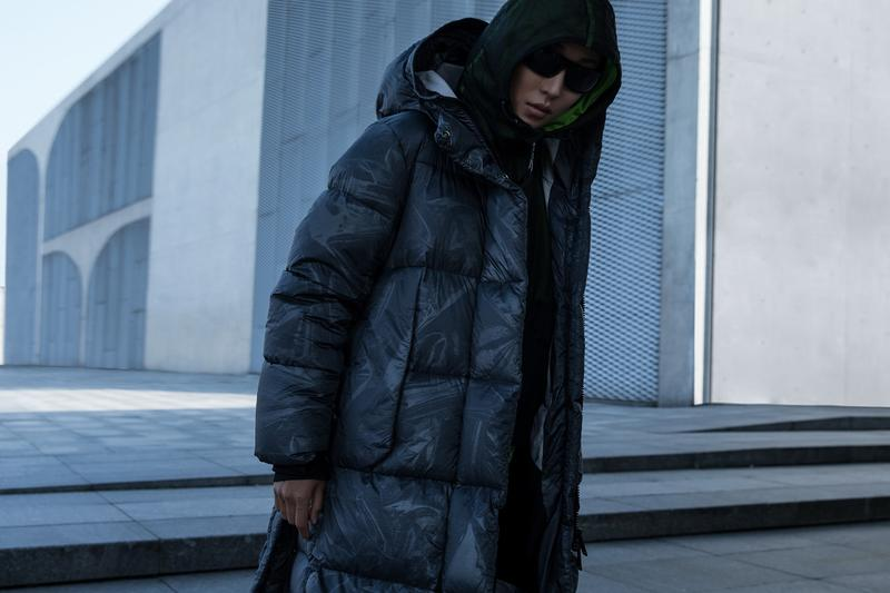 krakatau fall winter 2020 release information technical functional outerwear