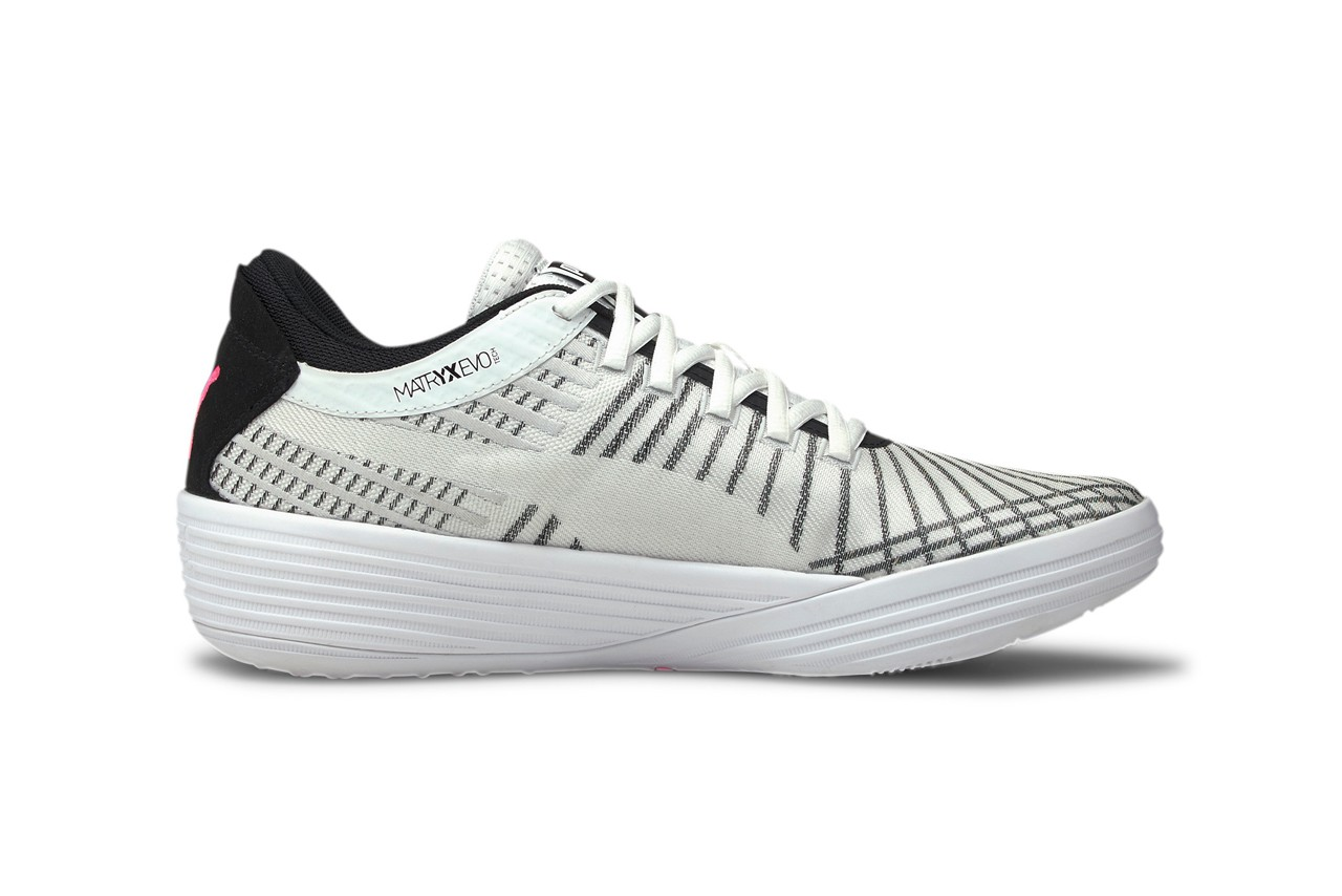 puma hoops basketball clyde all pro kuzma mid Rhuigi Villasenor rhude low elf official release date info photos price store list buying guide