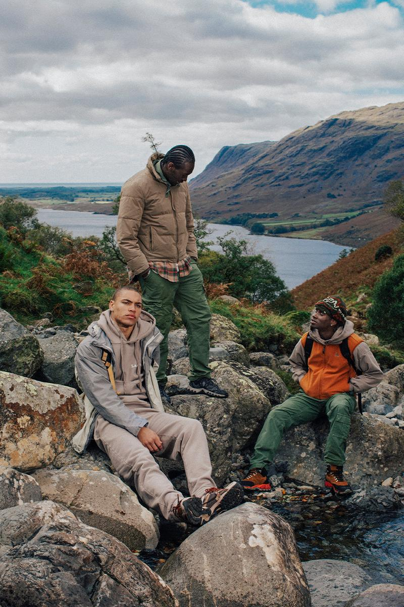 last pick the great outdoors collection fall winter 2020 fw20
