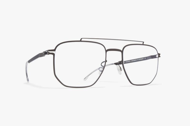 leica mykita optical eyewear glasses capsule collection official release date info photos price store list buying guide