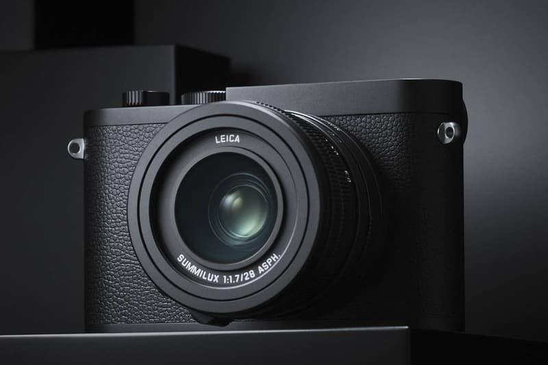 leica q2 monochrom camera black white photography