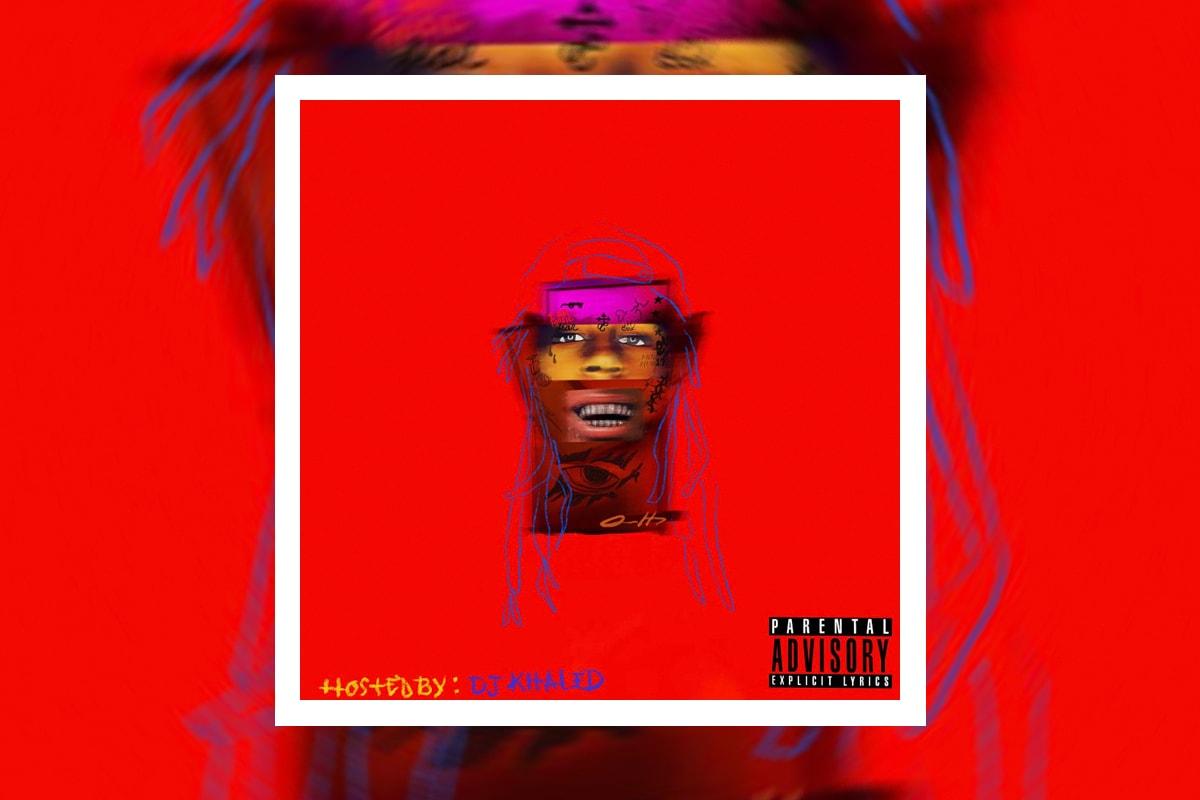 Lil Wayne Delivers Stellar 'No Ceilings 3' Mixtape