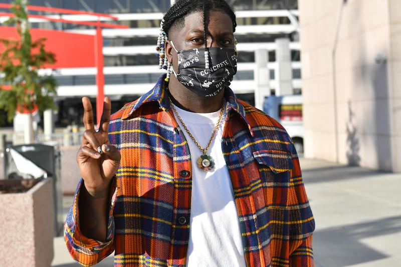 lil yachty public figures hbo max dramedy series television shows