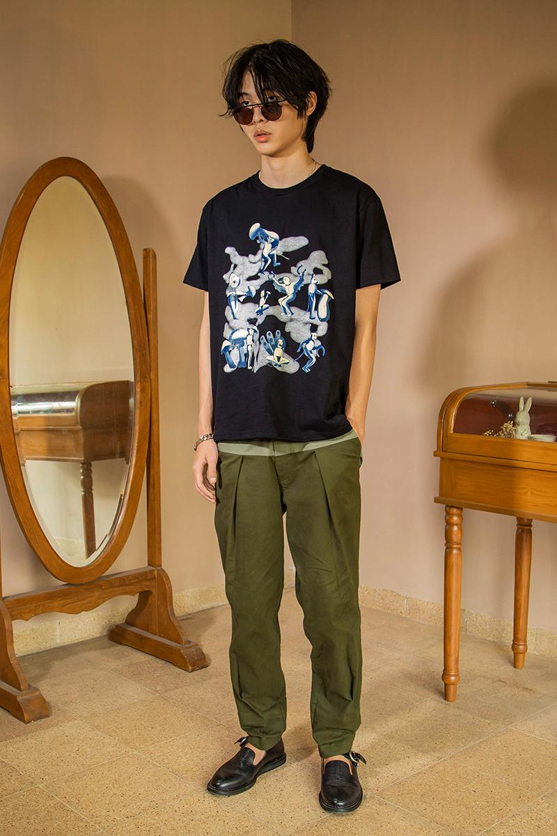 M.A.N.K.I.N.D FW20 Soile Solstice Collection Lookbook Release Buy Price
