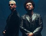 "The Weeknd Goes Bilingual on Maluma's ""Hawái"" (Remix)"