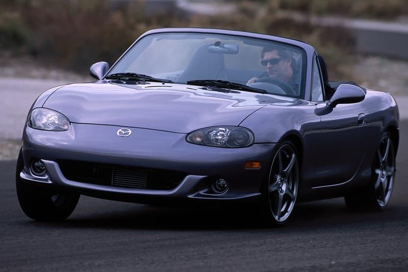 Mazda Mazdaspeed Performance Car History Japanese Automotive JDM Cars Turbo Speed Power Zoom Zoom Luxury Sedan MazdaSpeed3 MazdaSpeed6 MazdaSpeed Miata MX-5 RX-7 RX-8