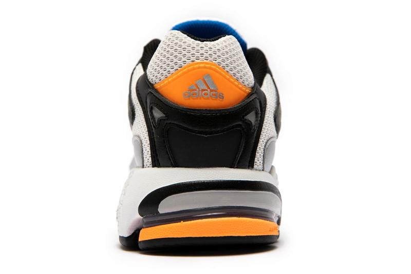 naked copengagen adidas originals response cl mercury fy6998 metallic silver black white orange blue official release date info photos price store list buying guide
