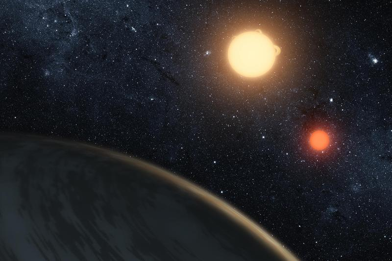 NASA Identifies 300 Million Habitable Planets Kepler Space Telescope exoplanets