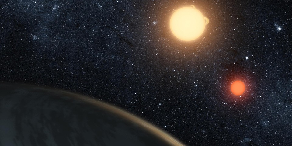 NASA Identifies 300 Million Potentially Habitable Planets
