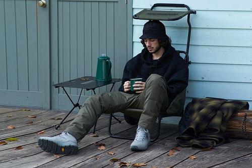 "NEIGHBORHOOD Releases Functional ""HOME OUTDOOR"" Collection"