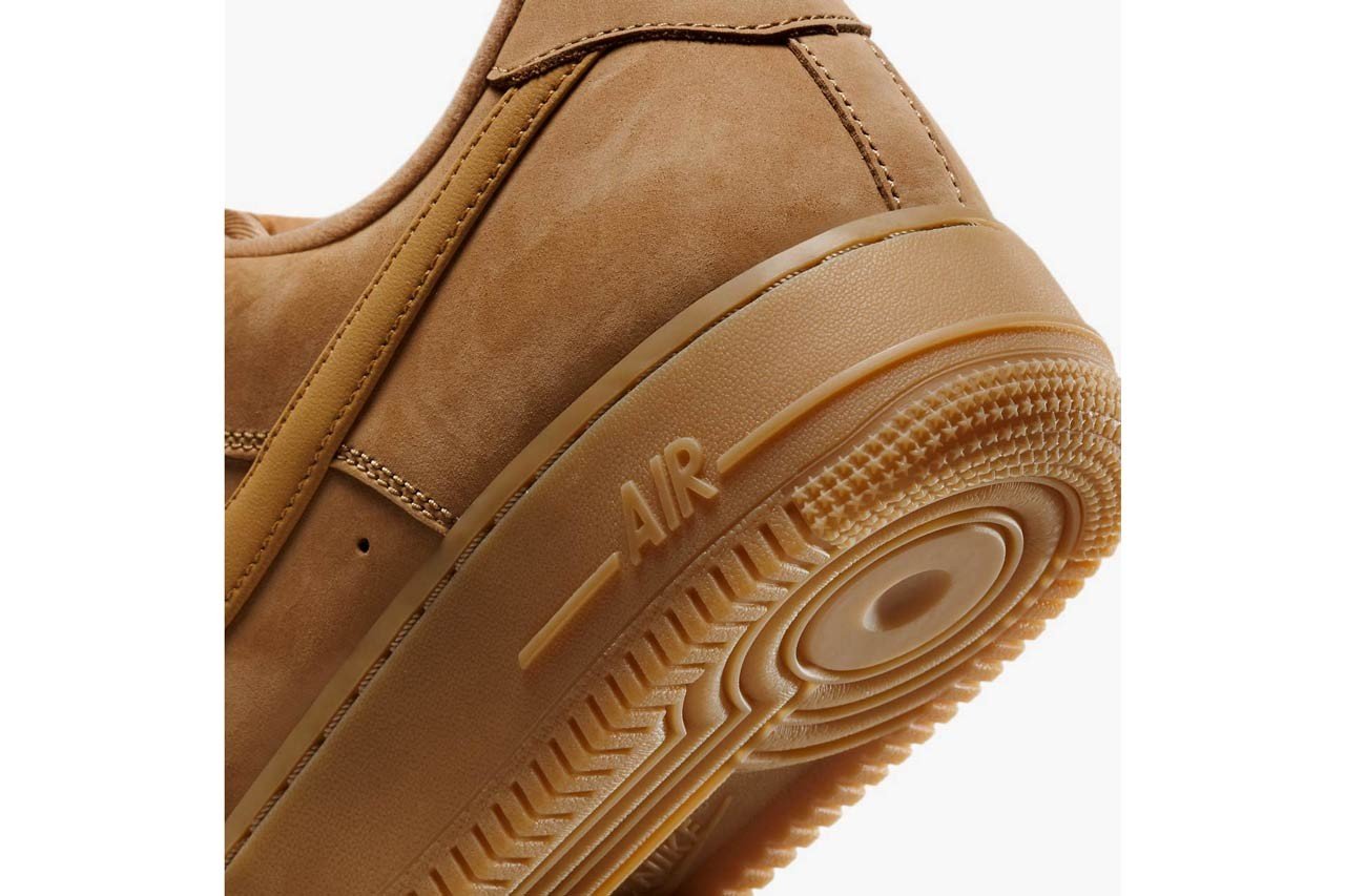 Trampas Abultar Saca la aseguranza  Nike Air Force 1 Low