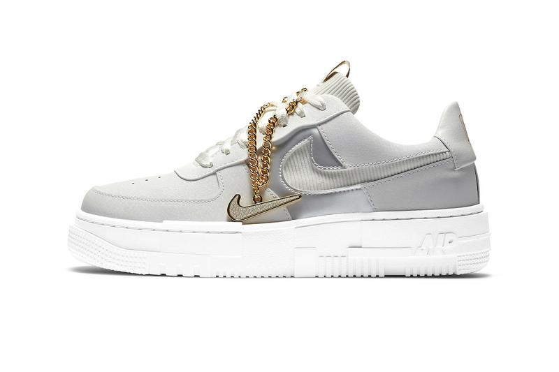 Pertenece Relacionado Minúsculo  Nike Air Force 1 Low Pixel