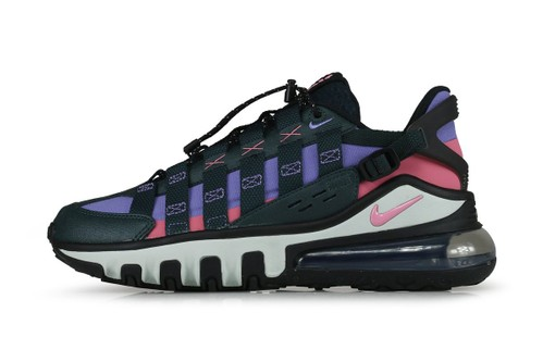 "Nike Drops Air Max 270 Vistascape in ACG-Esque ""Black/Pink/Purple"" Colorway"