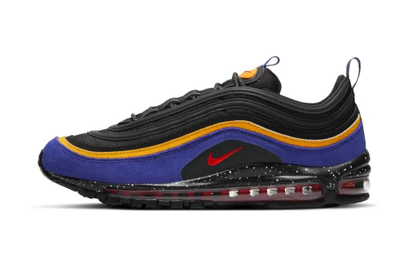 Nike Air Max 97 ACG Terra Concord University Gold Black Chile Red DB4611 400 shoes sneakers footwear kicks trainers runners