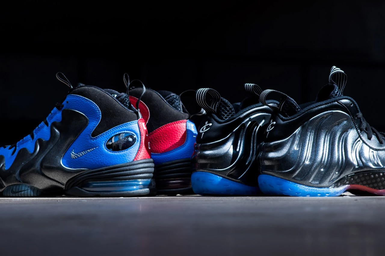 Nike Air Foamposite One Doernbecher Officially Unveiled ...