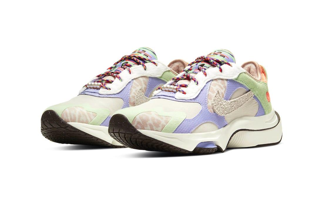 Nike Air Zoom Division WNTR \