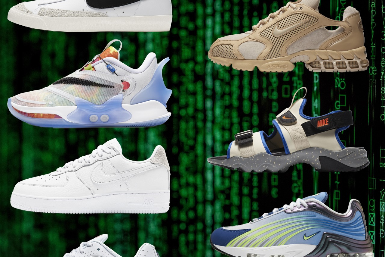 Nike Shoes To Buy This Cyber Monday