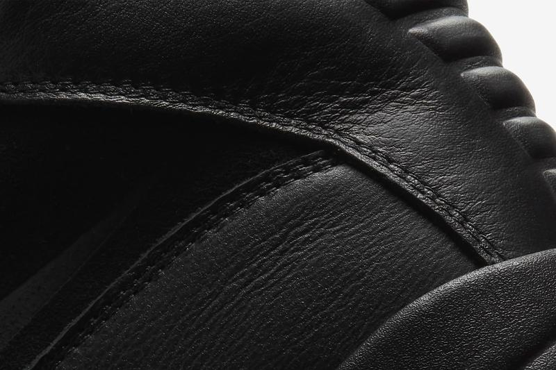Nike Rhyodomo GTX Boot GORE-TEX CQ0186-001 black / rubber light brown / kumquat yellow / coal black sneaker release information closer look fall winter 2020 fw20 footwear chunky sneaker shoe all terrain