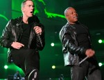 Dr. Dre Supposedly Working on New Album With Eminem Feature