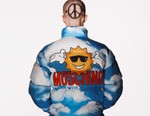 Palace Celebrates Moschino's Fashion Iconoclasm in Expansive Collaboration