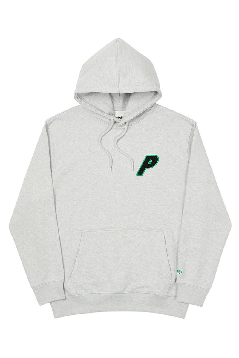 palace skateboards new era capsule collection hoodie sweatshirt hat cap baseball jersey london new york tokyo los angeles official release date info photos price store list buying guide