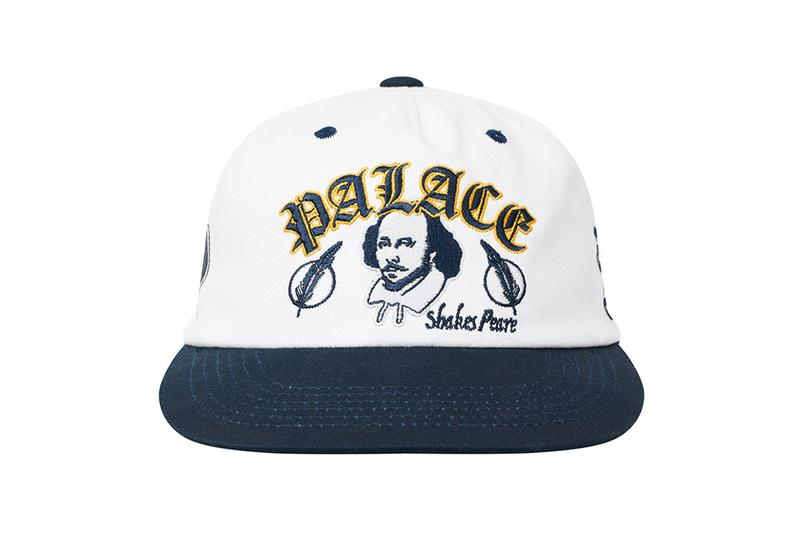 palace skateboards holiday 2020 accessories and hats release information