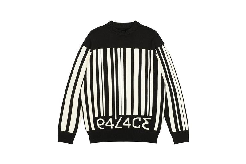 palace skateboards long sleeved tops knitwear holiday 2020 release information