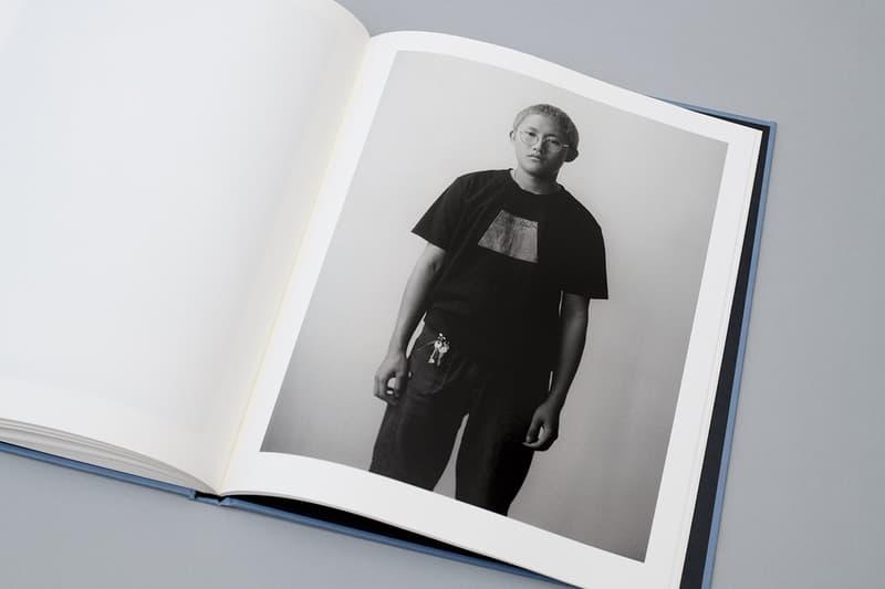lola paprocka pani paul palm studios book release information william barnes david campany alastair mckimm pre order portrait photography details