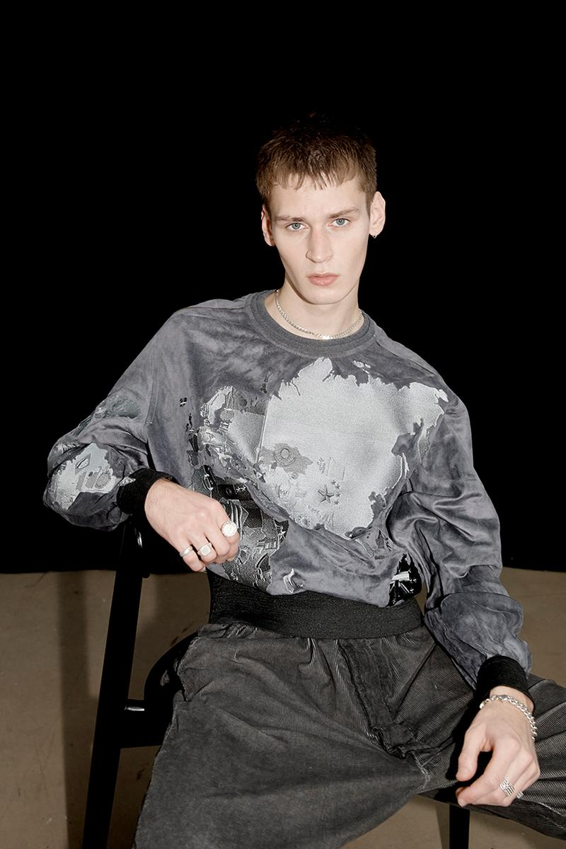 peoples of all nations poan vivienne westwood sustainability fall winter 2020 sinai collection details