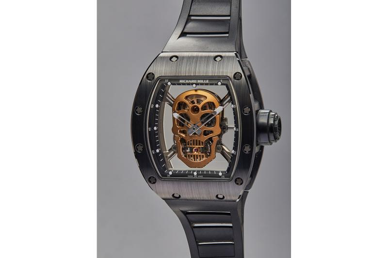 Phillips Bacs & Russo Sylvester Stallone Personal Collection Watch Auction LAB-ID PAM1700 info auctions rambo expendables 3 yohan blake Richard Mille panerai daylight RACING PULSE New York