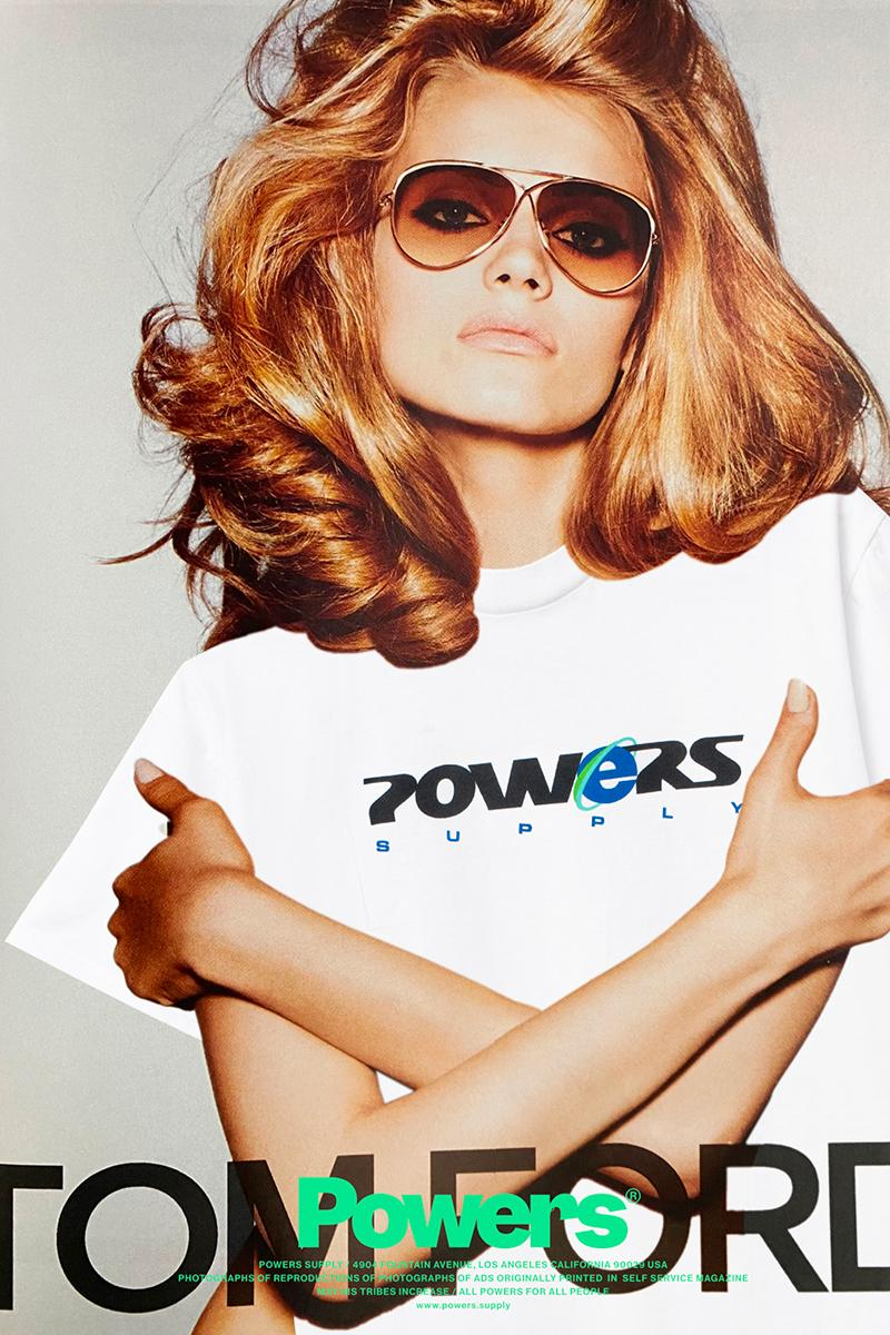 POWERS SUPPLY Fall Winter 2020 Lookbook menswear streetwear fw20 collection t shirts graphics hoodies sweaters crewnecks hats beanies tote bags