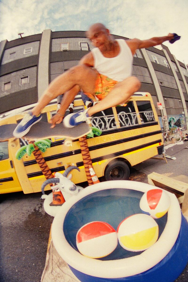 quartersnacks vans old skool lampin pro blue yellow white official release date info photos price store list buying guide