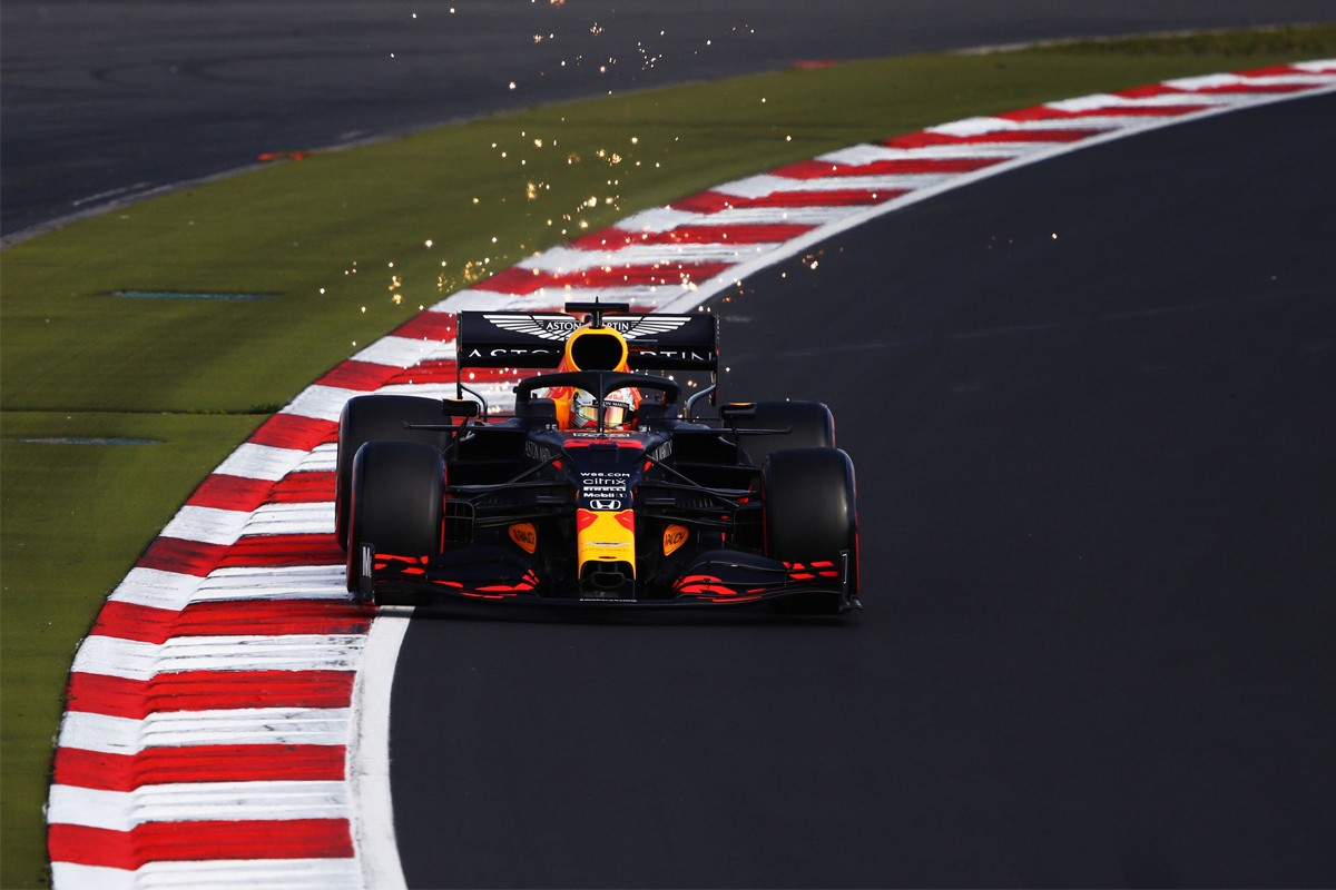 formula 1 red bull racing united states of america texas austin circuit of the americas max verstappen interview competition driving