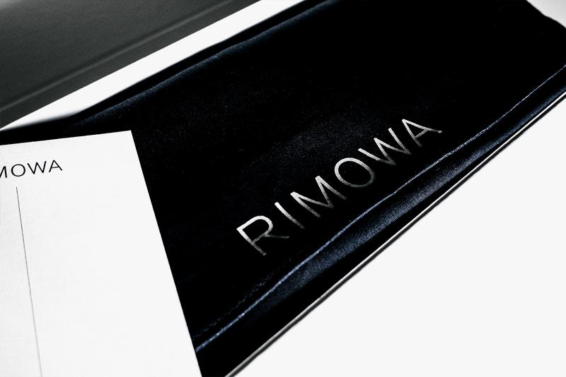Taking A Closer Look at RIMOWA's $2,000 USD Aluminum Watch Case Hypebeast Audemars Piguet Patek Philippe Vacheron Constantin Swiss Watches Luxury Collectibles Luggage