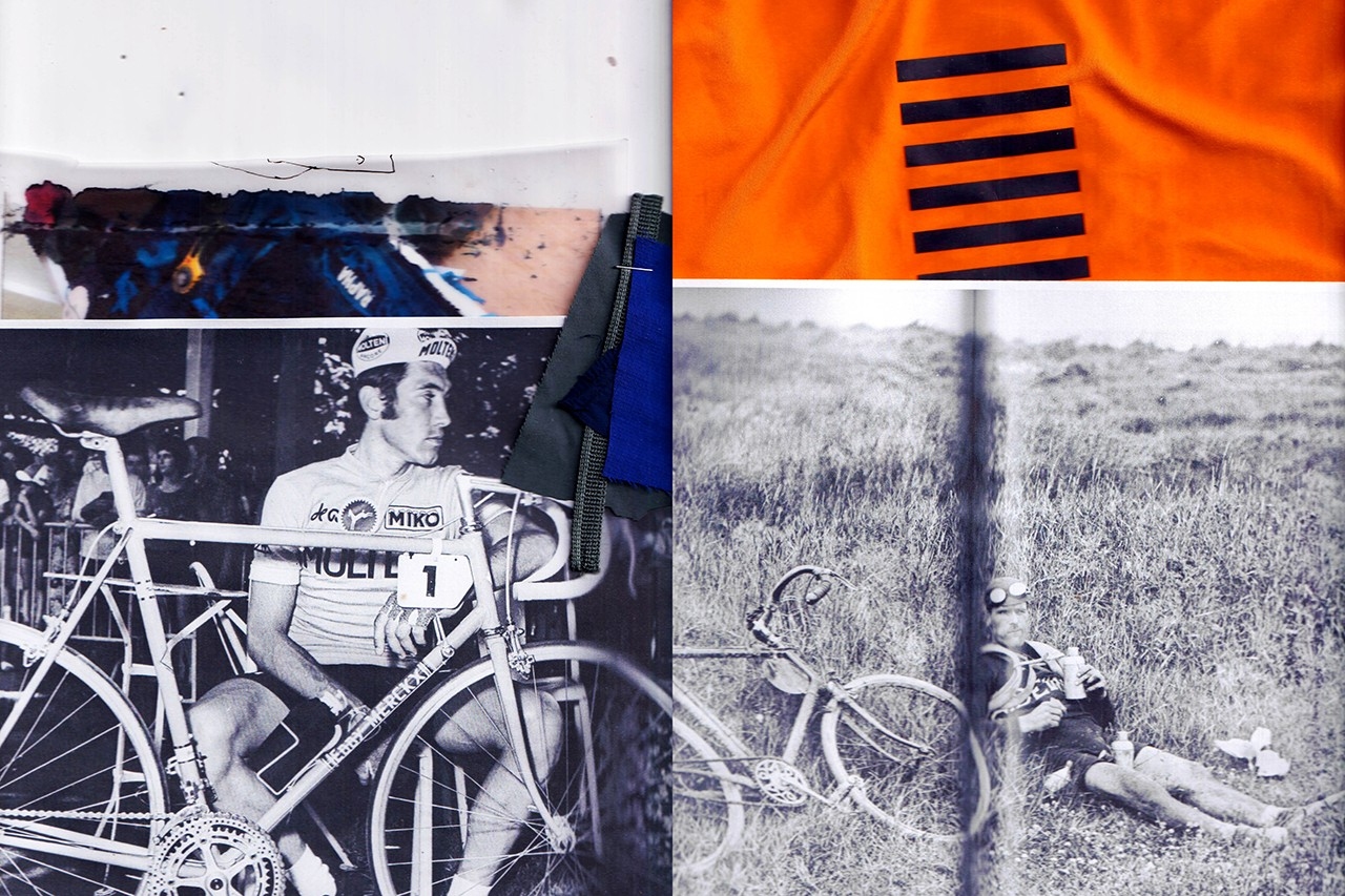 robyn lynch rapha spring summer 2019 2021 browns collaboration cycling release information interview details ireland