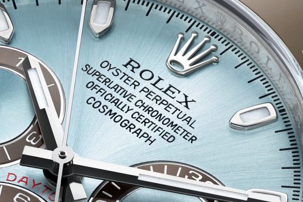 Wrist Check: The A-Z of Modern Rolex Watches