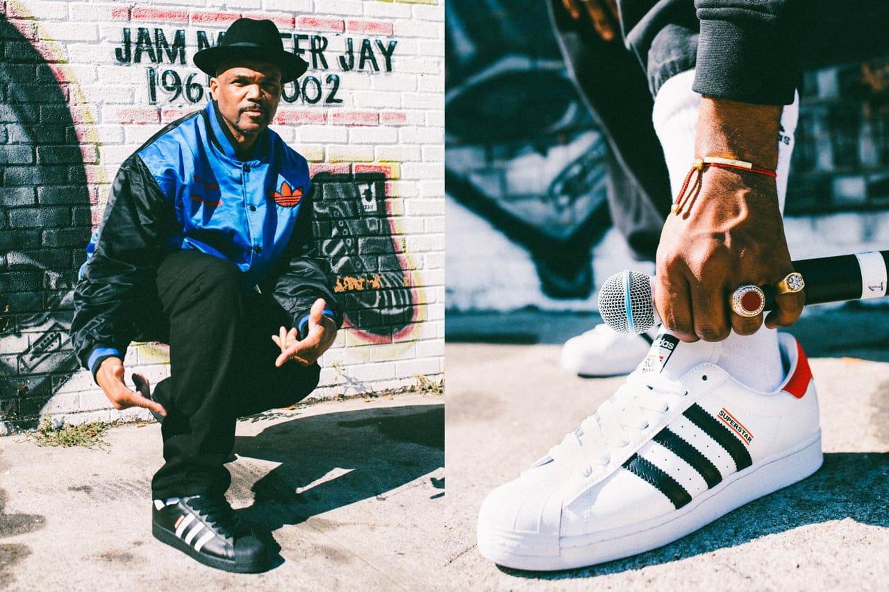 run dmc shoes