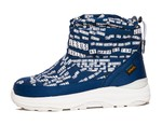 Seventh Heaven and Suicoke Put Religious Excerpts onto Two Classic Winter Styles