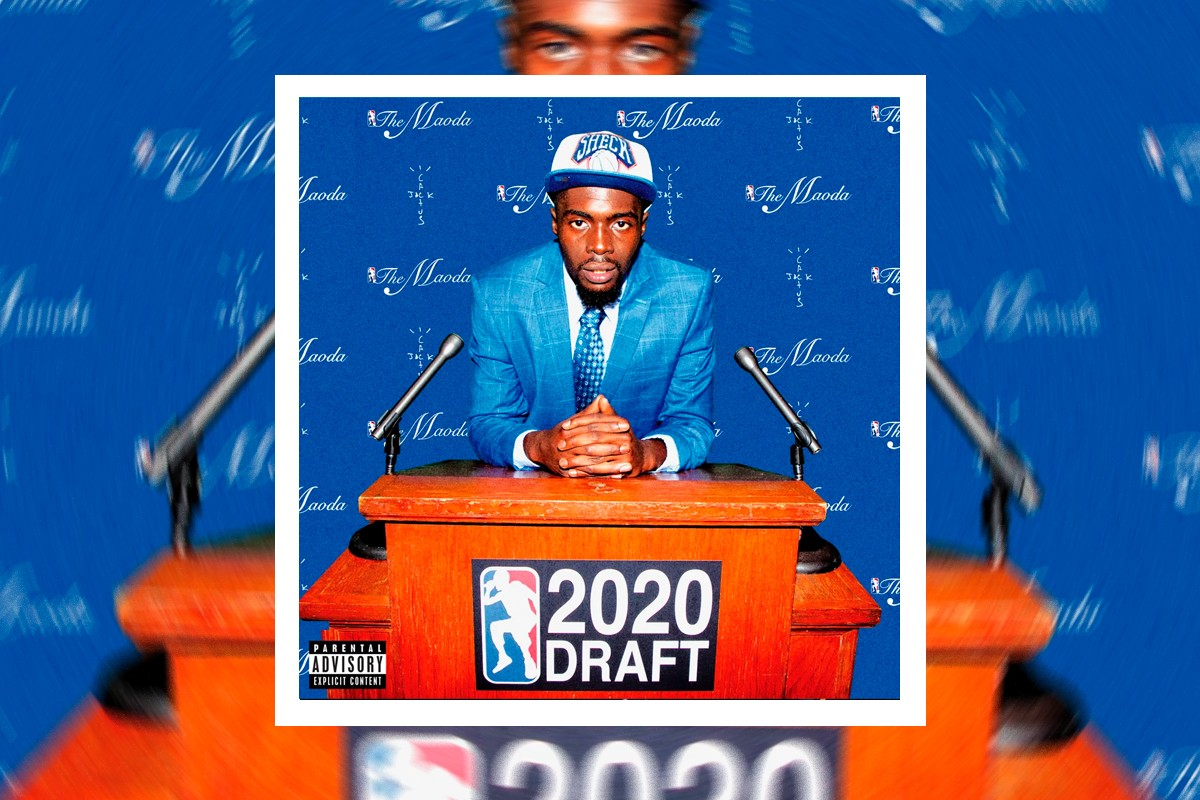 """Sheck Wes Releases New Track, """"2020 DRAFT"""" #BEENBALLIN (UPDATE)"""