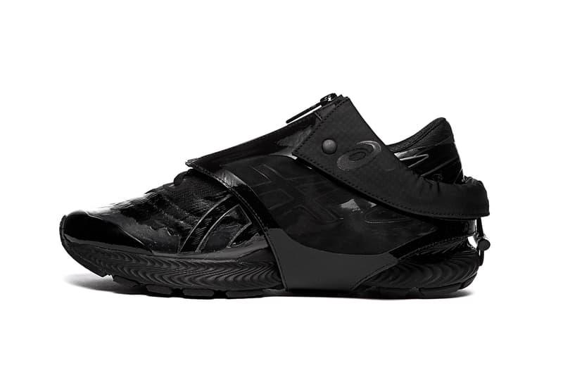 shoop clothing asics gel nimbus 22 black release date info price