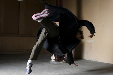 Slam Jam and ASICS' NOVABLAST Isn't Just a Running Shoe, It's a Uniform Staple