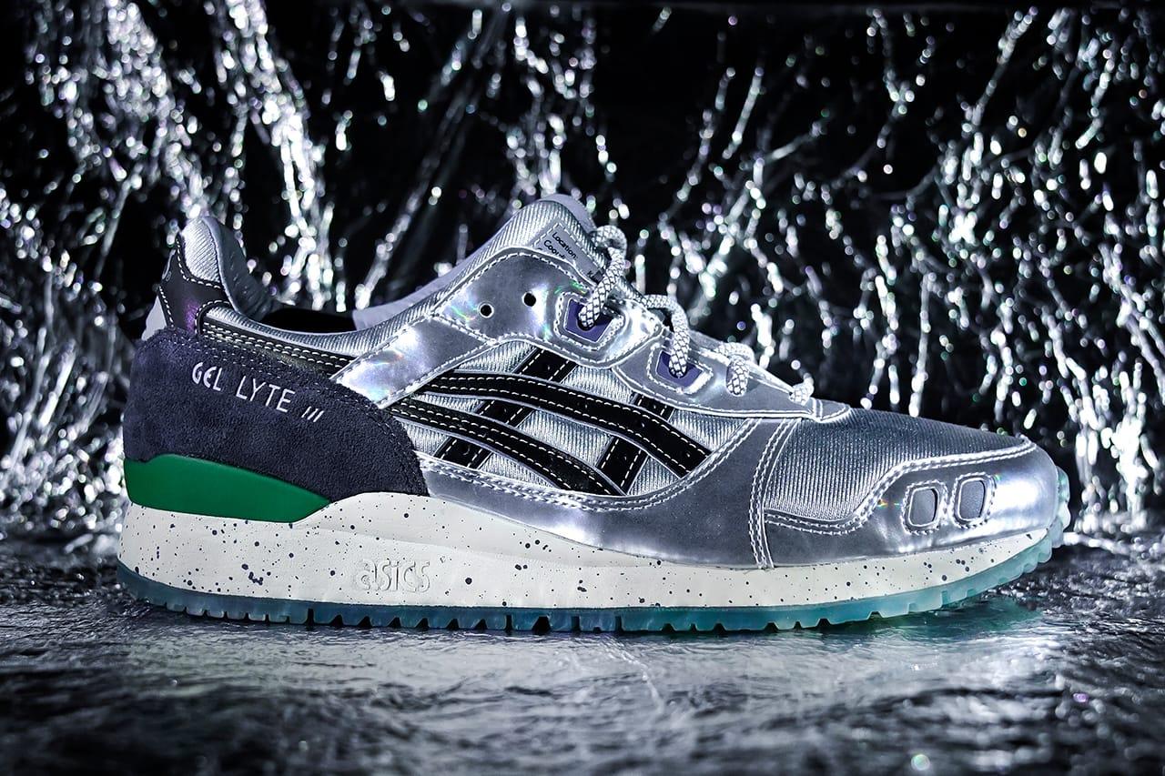 Sneakerlah Hundred% ASICS Gel-Lyte 3