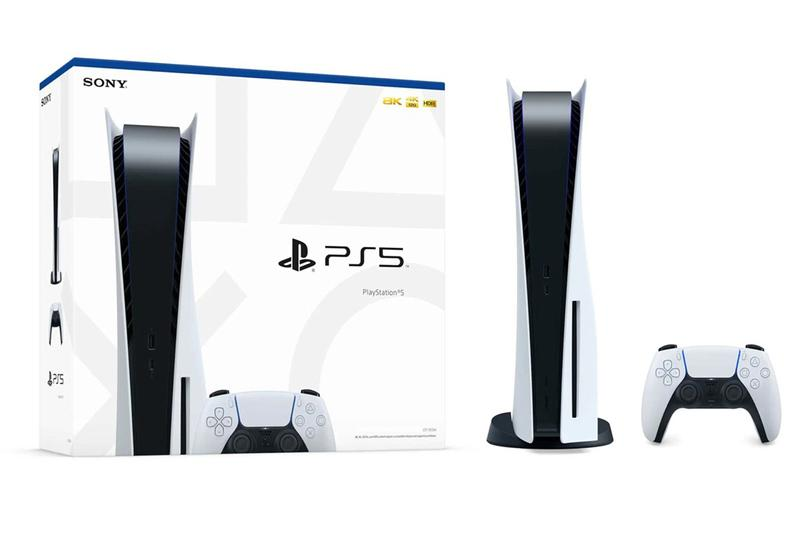 sony playstation 5 ps5 in store online sales launch day november 12 19