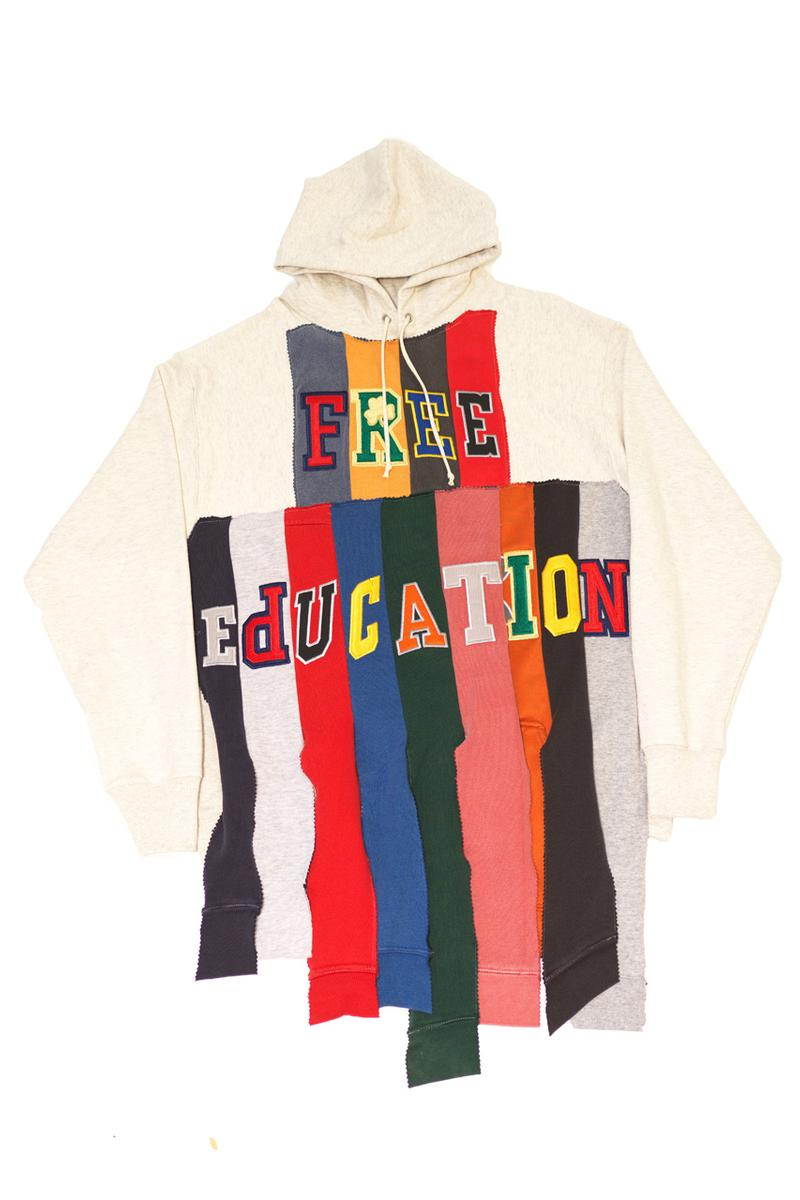 state university of free education fund sufe dover street market release