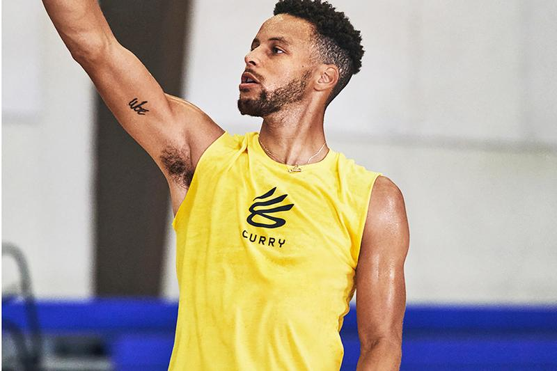 stephen curry under armour curry brand curry 8 footwear apparel release date info